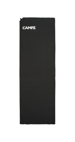 CAMPZ Comfort zelfopblaasbare slaapmat zwart